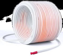 Греющий кабель 40 Вт Optima Heat 220/ 380 экранированный (с опленкой)