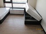 2 кровати в детскую с тумбами, фото 2
