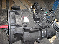 КПП RT-11509 FAW J5