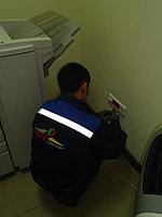 Техническое и сервисное обслуживание зданий и сооружений