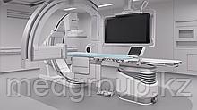 """Двухпроекционная ангиографическая система Azurion 7 B20/15 с 20"""" и 15"""" детекторами"""