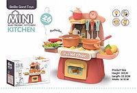 """Игровой набор """"Мини Кухня"""" персик (Pituso, Испания)"""