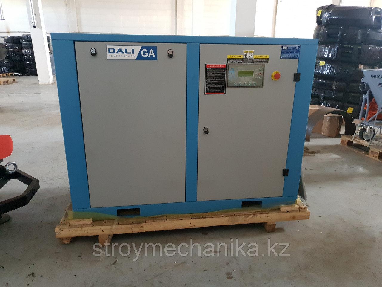 Винтовой компрессор (компрессорная установка) 6 м3/мин Dali DL-6.0/8GA
