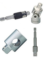 Переходники, адаптеры, карданы Proxxon