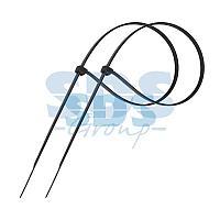 Хомут-стяжка кабельная нейлоновая PROconnect 300 x3,6 мм,  черная,  упаковка 100 шт.