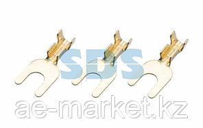 Наконечник вилочный REXANT 5.5 мм,  1-1.5 мм² (НВ 1.5-5)