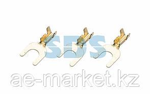 Наконечник вилочный REXANT 6.5 мм,  1-1.5 мм² (НВ 1.5-6)