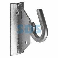 Крюк бандажный CF 16 диаметр 16 мм,  18 кН
