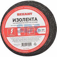 Изолента х/б 15х0,35 мм (ролик 30 м/300 г) (1-ПОЛ) REXANT