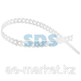 Стяжки полимерные многоразовые