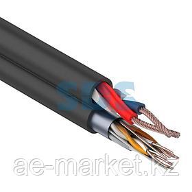 Мульти-кабель FTP + 2*0,75мм2