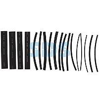 Термоусаживаемые трубки STANDARD 2:1 (Набор 18шт. ) REXANT