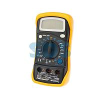 Портативный мультиметр MAS830L (DT850L) PROconnect
