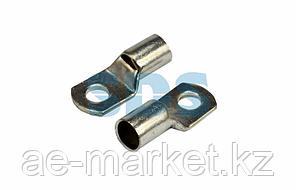 Наконечник кольцевой REXANT НК,  ø5.2 мм,  2.5 мм²,  ТМЛ (DIN) 2.5-5