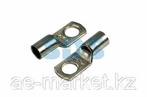 Наконечник кольцевой REXANT НК,  ø10.5 мм,  25 мм²,  ТМЛ (DIN) 25-10