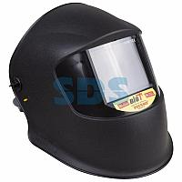 Щиток защитный лицевой сварщика RZ75 BIOT ZEN (10)