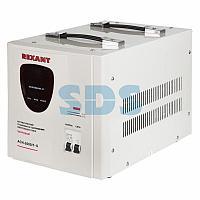 Стабилизатор напряжения AСН-3 000/1-Ц REXANT
