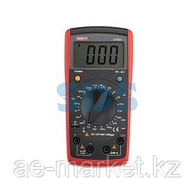 Измерители LCR (индуктивности, емкости, сопротивления)