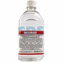 Универсальный растворитель-очиститель REXANT,  «Калоша»,  500 мл (Нефрас-с2-80/120)