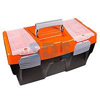 Ящик пластиковый для инструмента PROconnect,  500х250х260 мм