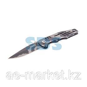 Мультитулы и складные ножи