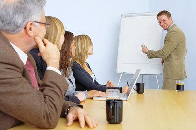 Средства презентации