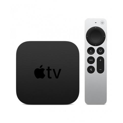 Apple TV 4K 64Gb MXH02 (2021)
