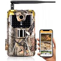 Фотоловушка Филин HC-900 LTE-Pro-4K