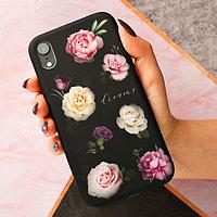 Чехол для телефона iPhone XR Dreams, 15 х 7,5 см