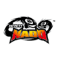Волчки Infinity Nado