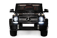 Детский электромобиль Mercedes-Benz G63 AMG HL168 (Лицензионный)