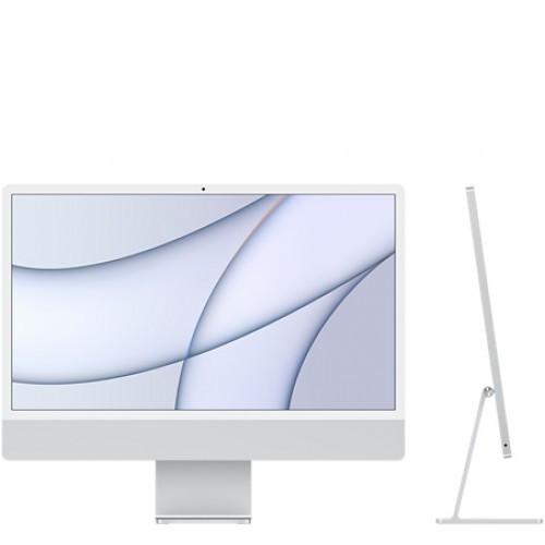 """Apple iMac M1 24"""" 4.5K 512GB 8GPU Silver (MGPD3) 2021"""
