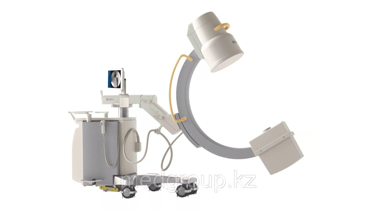 Передвижной рентгенохирургический аппарат Philips BV Pulsera