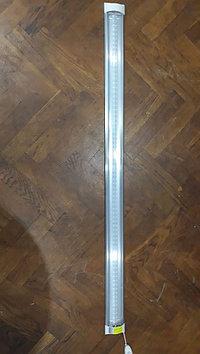 Офисный потолочный накладной светильник Армстронг на 40 ватт