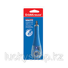 Корректирующая лента ErichKrause® Techno white, 4.2мм х 8м (в блистере по 1 шт.)
