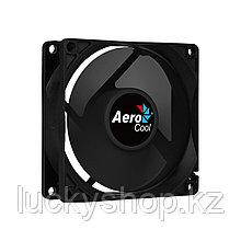 Кулер для компьютерного корпуса AeroCool FORCE 8 Black Molex + 3P