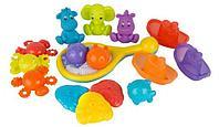 Playgro: Подарочный набор для купания 16шт.