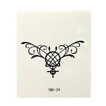 """Татуировка на тело """"Знак Венеры"""""""