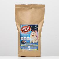 """Сухой корм """"Сытый Пёс"""" для собак средних и малых пород, мясной микс, 15 кг"""