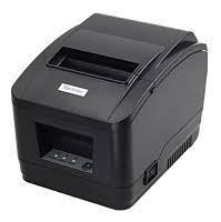Принтер чеков XPrinter N160 Wi Fi