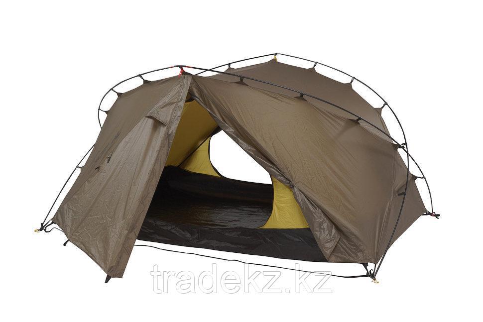 Палатка трекинговая NORMAL Траппер 2 Si/PU - фото 2