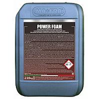 Шампунь для мойки авто Ma-Fra Power Foam 22кг с эффектом густой и обильной пены