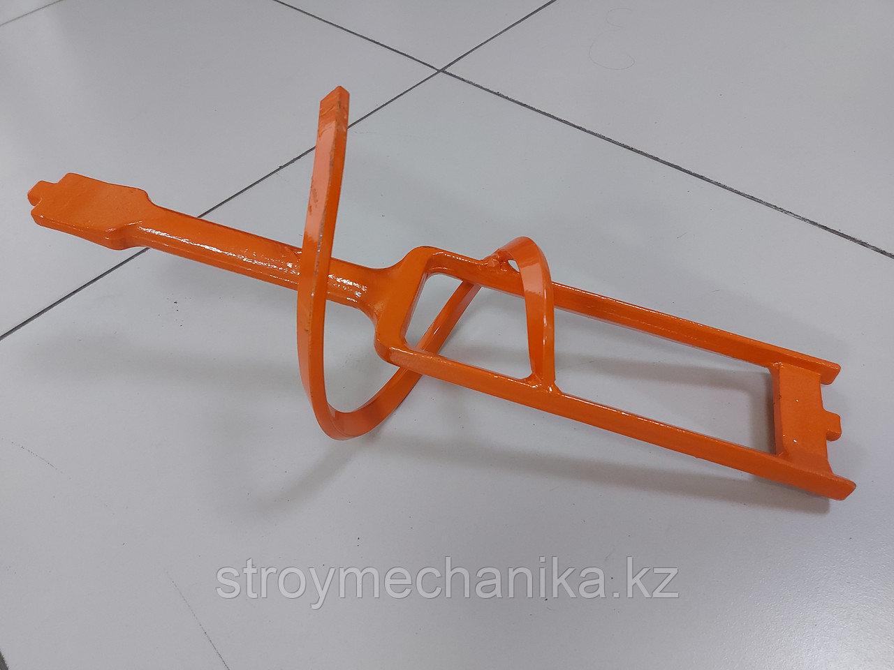 Смеситель (спираль) для штукатурной станции pl. MT0053