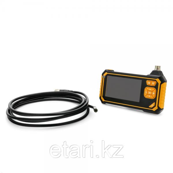 Эндоскоп Inskam 113 с LCD экраном 4.3 дюйма 1080P