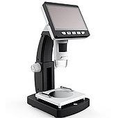 MUSTOOL G710 1000X 4,3 дюйма HD 1080P Портативный настольный микроскоп LCD