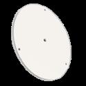 Hikvision DS-2908ZJ Переходная пластина для установки на штатив тепловизоров Turret