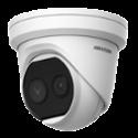 Hikvision DS-2TD1217B-6/PA Тепловизионная  видеокамера