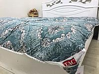 Одеяло с кружевами 140х200, фото 6