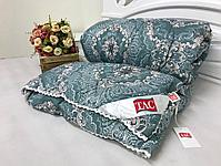 Одеяло с кружевами 140х200, фото 4