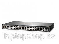 Коммутатор JL260A Aruba 2930F 48G 4SFP Layer 3 Switch